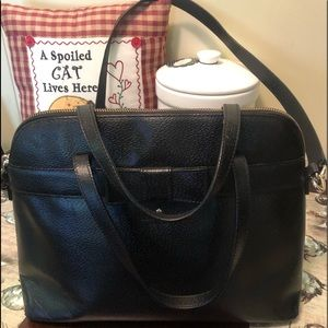 COPY - 🎊🎉KATE SPADE ♠️ LEATHER BOW BAG